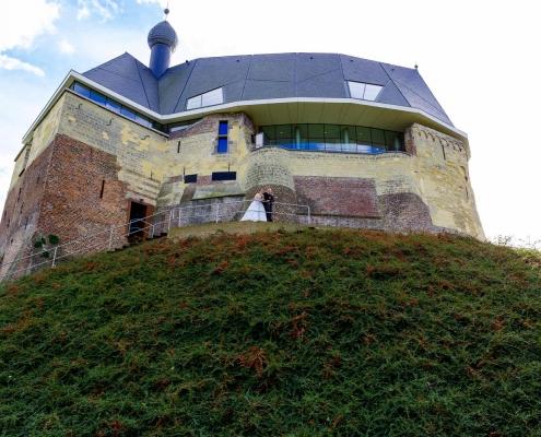 Kasteel de Keverberg in Kessel